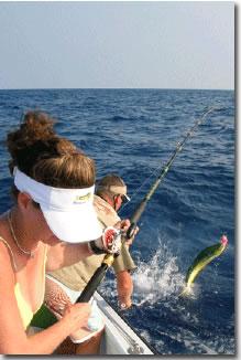 Good time charter fishing deep sea charter boat fishing for Deep sea fishing west palm beach