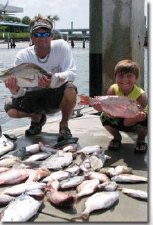 Good time charter fishing deep sea charter boat fishing for Fishing charters west palm beach